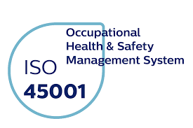 ISO 45001 certification USA