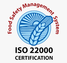 ISO 22000 certification in maryland