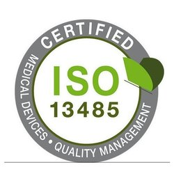 ISO 13458 certification USA