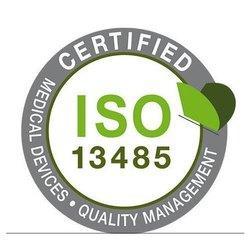ISO 13458 Certification in Massachusetts