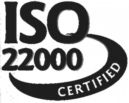 ISO 22000 certification Iraq