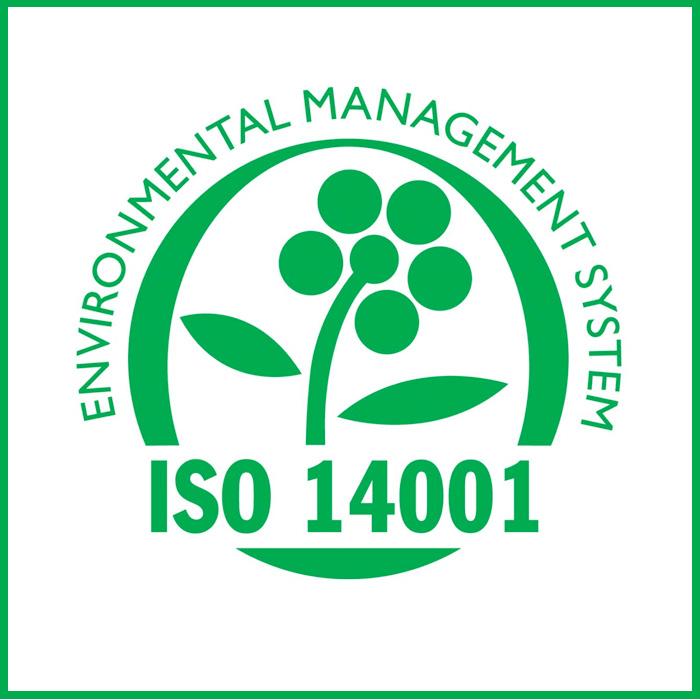 ISO 14001 certification new york