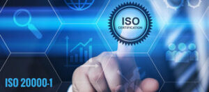 iso 20000-1 certification connecticut